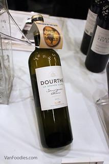 Dourthe La Grande Cuvee Sauvignon Blanc 2012