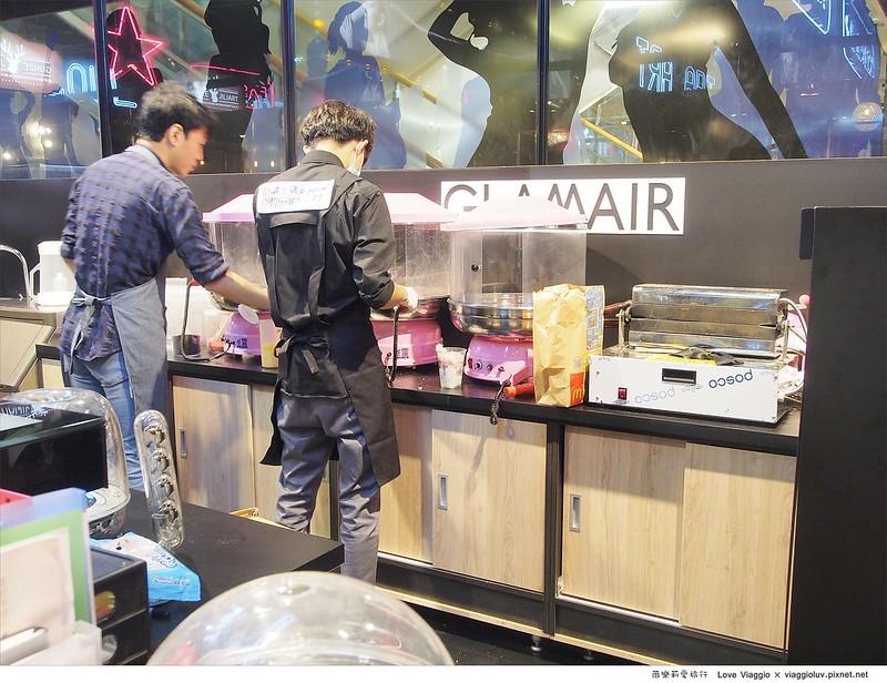 GLAMAIR,下午茶,台北餐廳,棉花糖冰淇淋 @薇樂莉 Love Viaggio | 旅行.生活.攝影