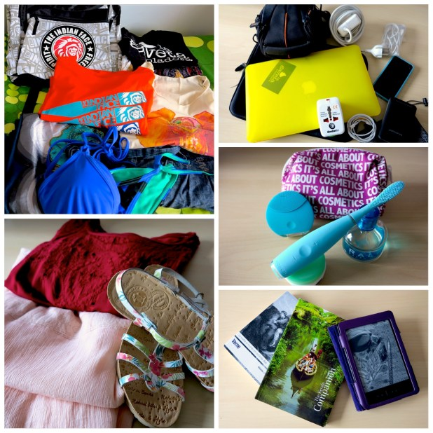 equipaje kerala blog express