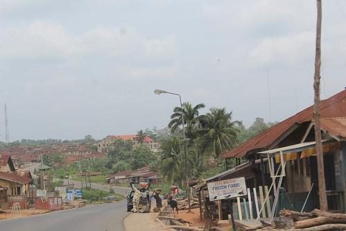 Osu - Osun State Nigeria  by Jujufilms