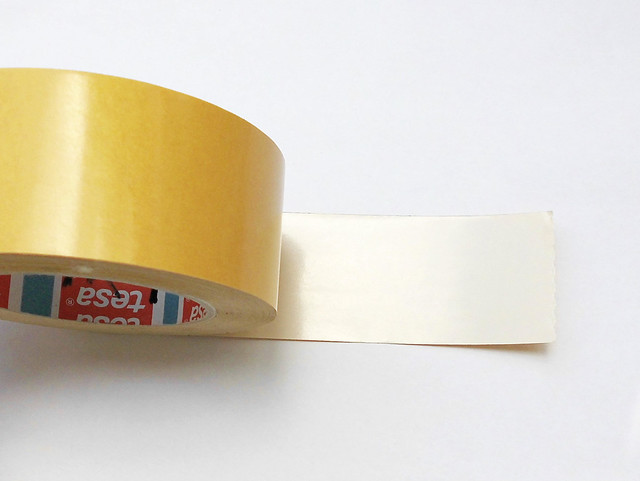 Polka dot eraser