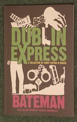 Bateman, Dublin Express