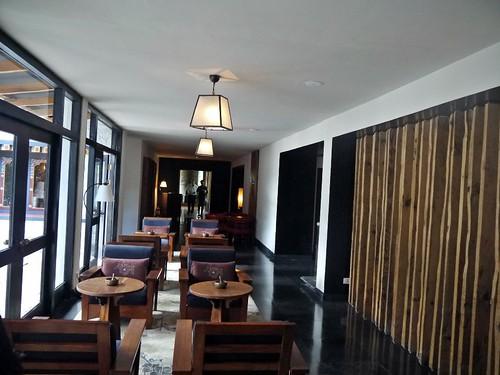uma lounge
