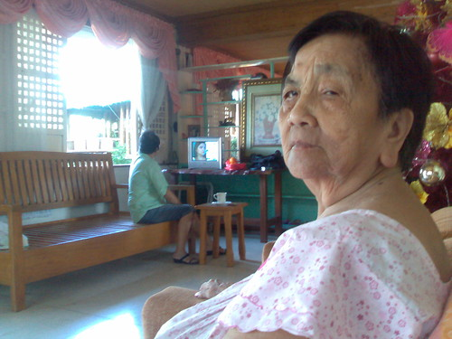si Inang by joy san gabriel