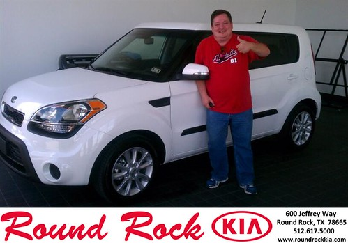 Happy Birthday to Mark A Lee from Fidel Martinez and everyone at Round Rock Kia! by RoundRockKia