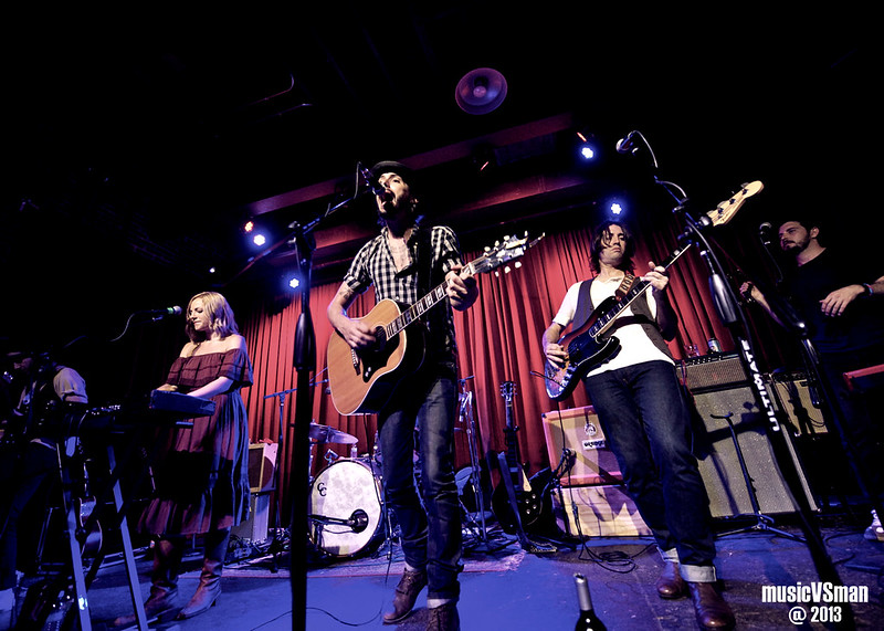 The Wild Rovers Tour @ Off Broadway