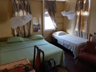 Hotel Rima Guest House em Georgetown Guiana