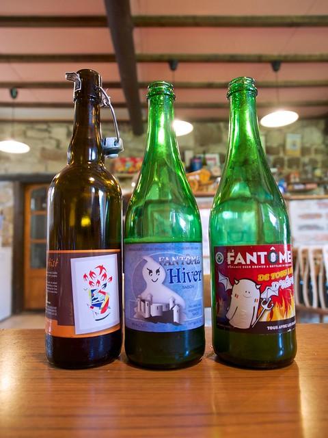 Fantone & Dany - Soy Belgium