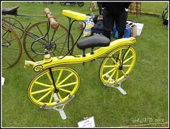 Hoby Horse Bike