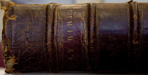 1790 Carey Bible