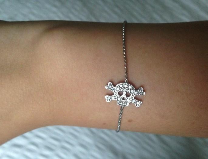pure attraction bracelet