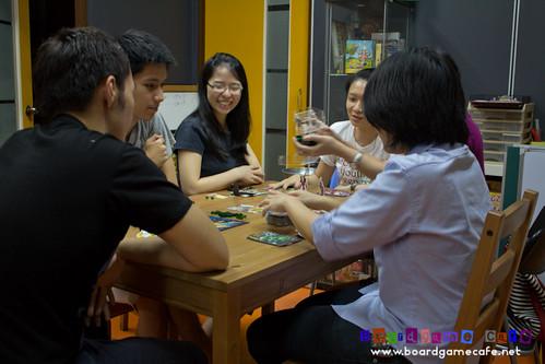 130809 BGC OTK Kickstarter 1 Meetup