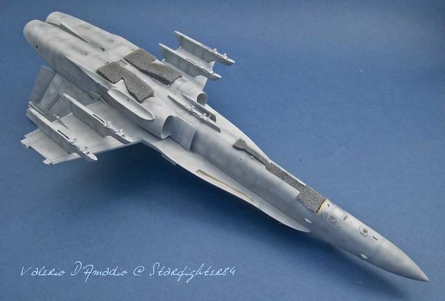 Hornet 115