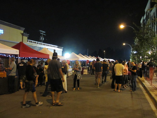 Inglewood Night Market