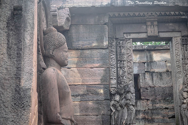 Sanchi Stupa (14)