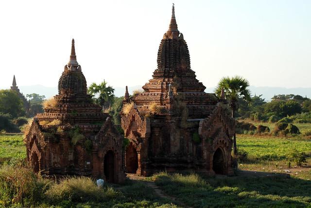 Pagoda V