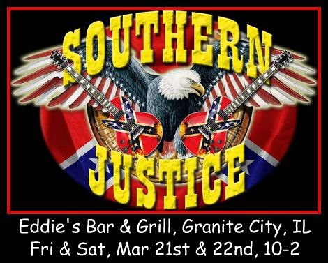 Southern Justice 3-21, 3-22-14