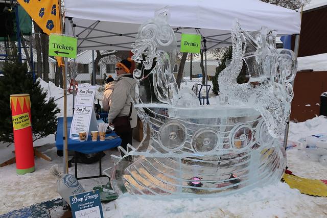 Deep Freeze Festival 2014