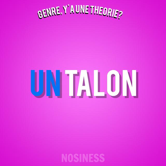 GAT Girl Talon