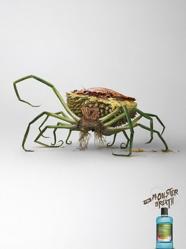 Watsons Mouthwash - Lobster
