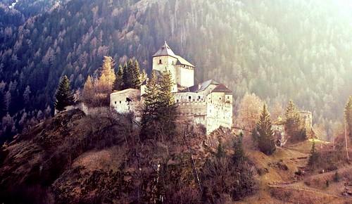 Burg Reifenstein (Südtirol)
