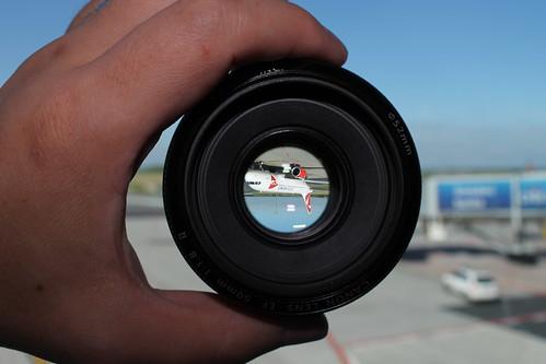 The world through my eyes, fill-in flash, -2EV