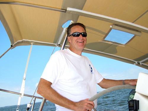 Captain Rick