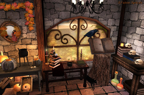 witchesworkroomcorner