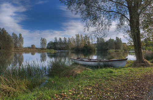movilla trout fishery by jonny.andrews65