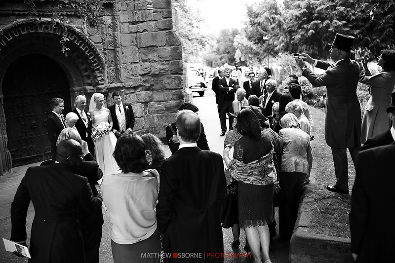 UK Leica Wedding Photography