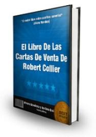 EL LIBRO DE LAS CARTAS DE VENTA de Robert Collier, por primera vez en español