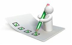 survey property guiding