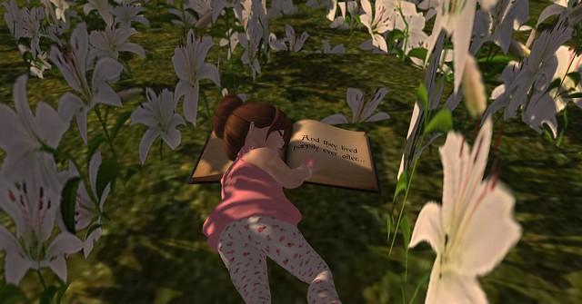Play Clothes [11] Garden Nap