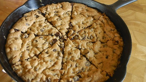 Giant Cookie 12