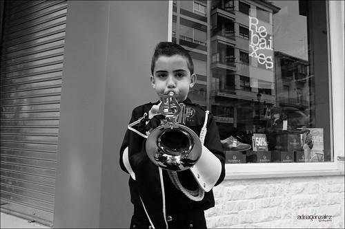 XIII Jornada d'exaltació del bombo i tambor. 1 by ADRIANGV2009