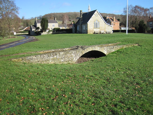 Sinnington Bridge