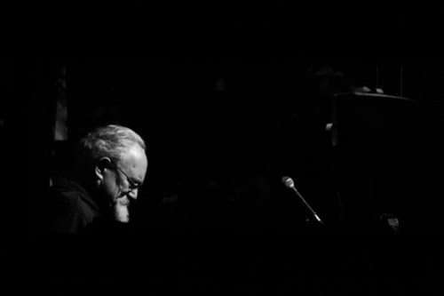 John Sinclair - 12 Bar Club, 11th May 2014