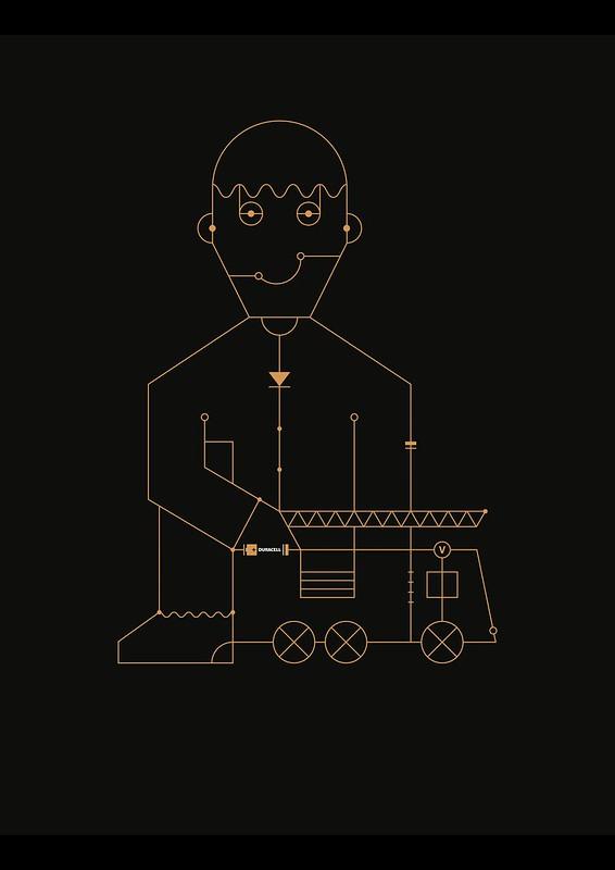 Duracell - Gameflow Boy 1