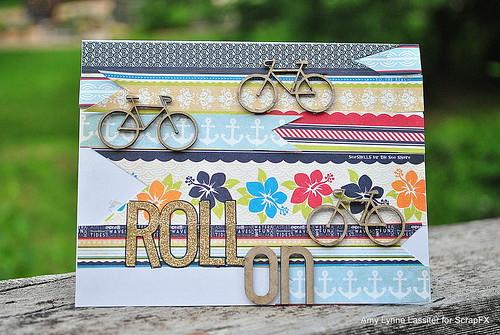 Roll On Card Full