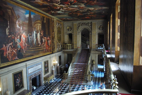 20130807-117_Inside Chatsworth House by gary.hadden