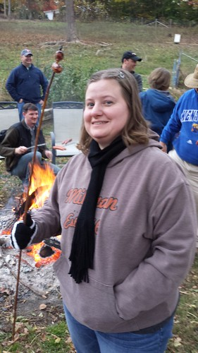 Toasted Marshmallows - Milligan Homecoming 2013