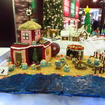 Hyatt Gingerbread House Lane 4