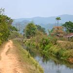 06 Viajefilos en Laos, Vang Vieng  007