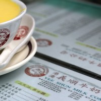 Chinese desserts galore