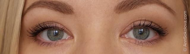 03 Avon Luxe Eyeshadow   Luxurious Nudes swatches