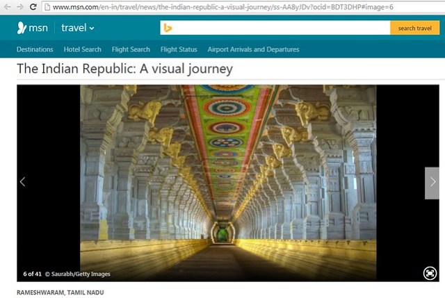 20151027_MSN India Travel