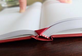 first draft notebook - 5