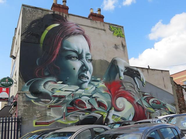 Smug & Epok, Upfest 2012