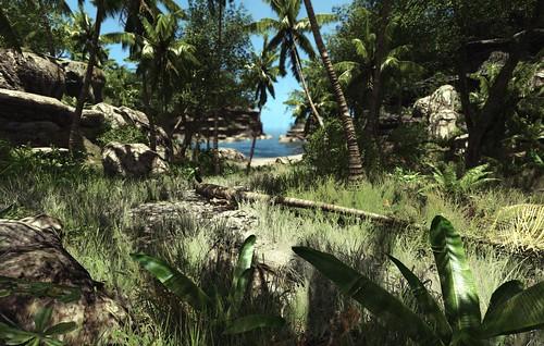 Original Starting Beach New