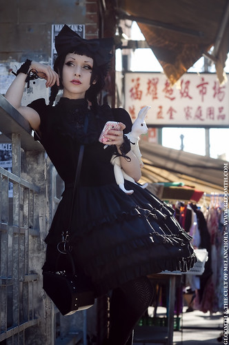 gloomth clothing lolita egl